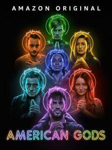 American Gods seizoen 3 recensie – poster
