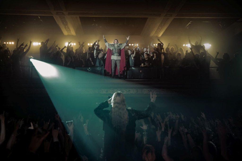 American Gods seizoen 3 recensie - Odin