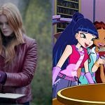 Fate: The Winx Saga en Winx Club – Modern Myths