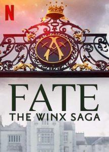 Fate: The Winx Saga recensie - poster