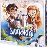 Santorini recensie - packshot