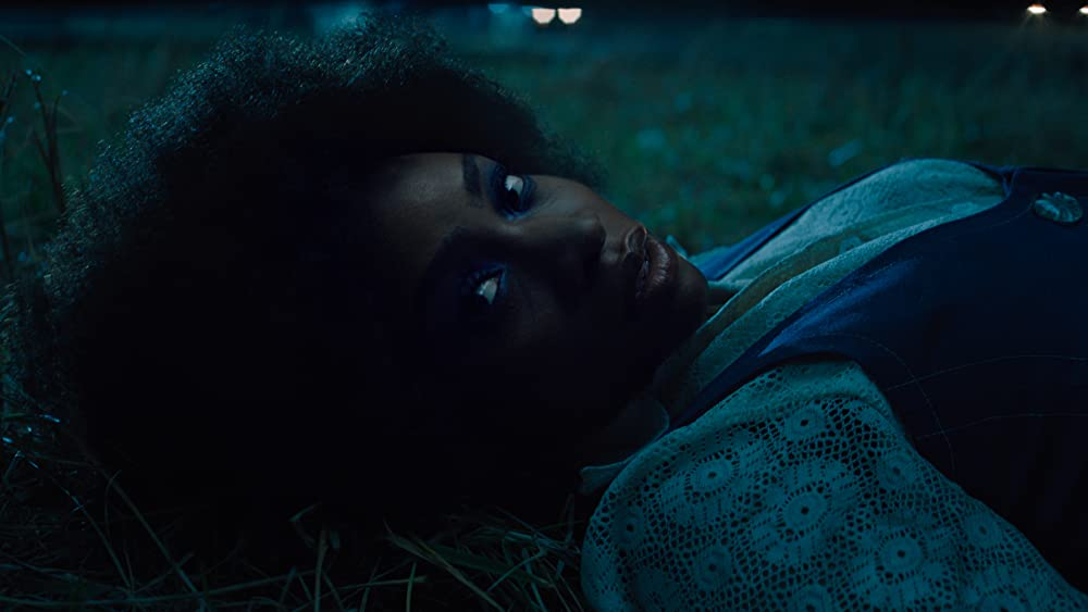 WandaVision recensie - Teyonah Parris als Monica Rambeau