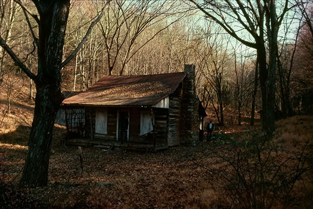 The Evil Dead recensie - Cabin in the Woods