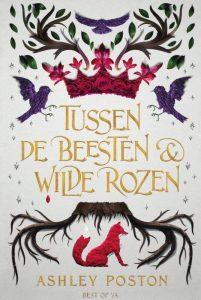 Tussen de Beesten en Wilde Rozen - cover