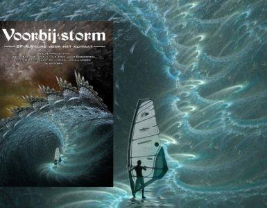 Voorbij de storm recensie - Modern Myths
