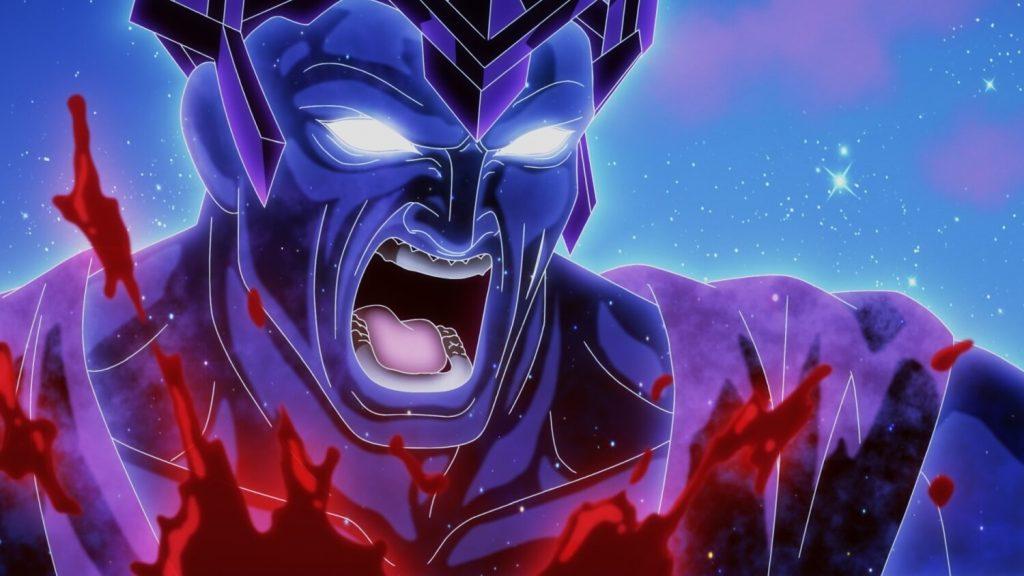Blood of Zeus recensie - Titan