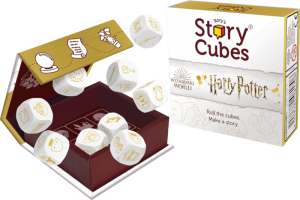 Harry Potter Story Cubes