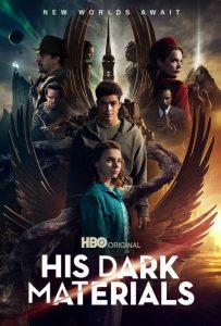 His Dark Materials Seizoen 2 - poster