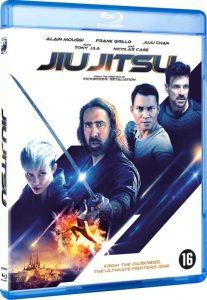 Jiu Jitsu - blu-ray packshot