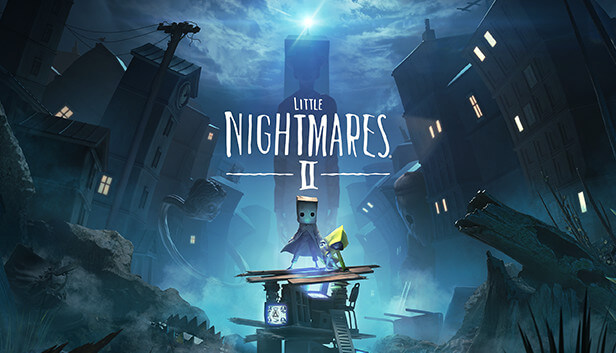 Little Nightmares II - poster - Modern Myths Nieuws 2021: Week 4 – 5