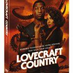 Lovecraft Country - dvd packshot