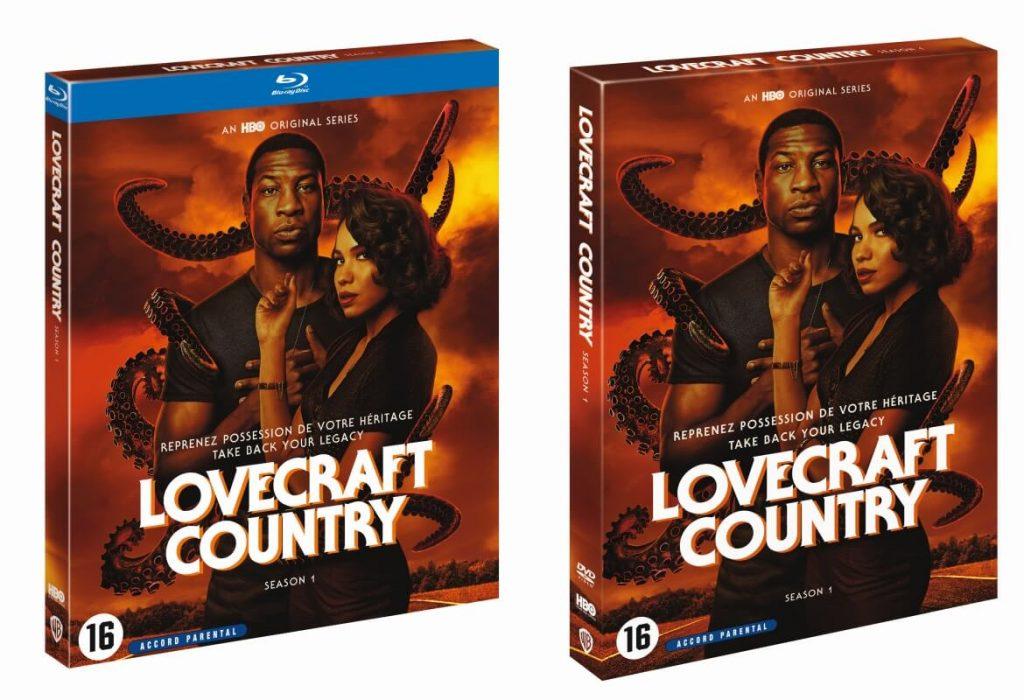 Lovecraft Country winactie - prijzen