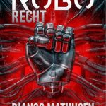 Roborecht - Django Mathijsen - cover