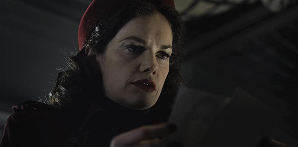 Ruth Wilson als Mrs Coulter