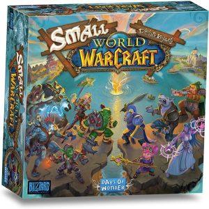 Small World of Warcraft packshot