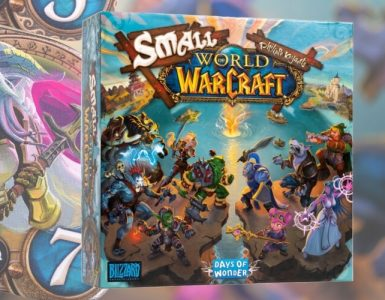 Small World of Warcraft recensie - Modern Myths