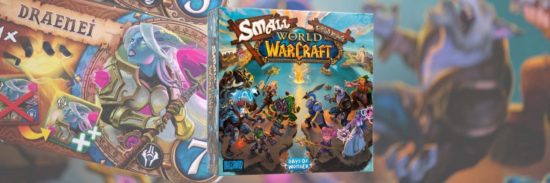 Small World of Warcraft recensie - Modern Myths