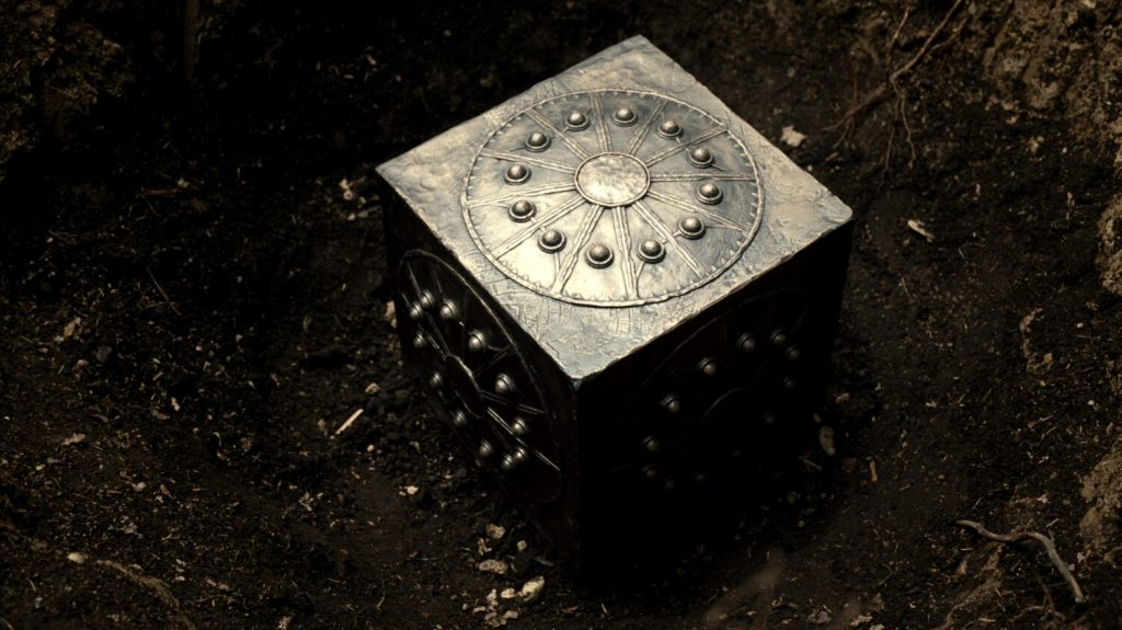 De Mother Box