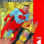 Invincible Ultimate Collection 1