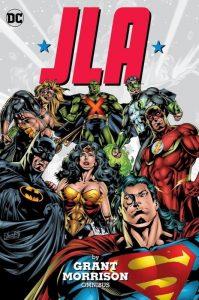 Justice League omnibus - Grant Morrison
