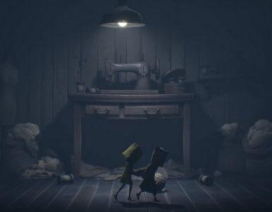 Little Nightmares II recensie - Modern Myths