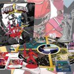 Power Rangers: Heroes of the Grid recensie - Modern Myths
