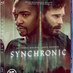 Synchronic recensie - blu-ray packshot
