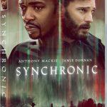 Synchronic recensie - dvd packshot