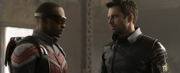 The Falcon and the Winter Soldier recensie - Modern Myths
