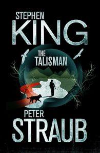 Modern Myths Nieuws 2021: Week 11 – 12 - The Talisman - Stephen King - cover