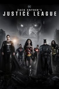 Zack Snyders Justice League recensie - poster