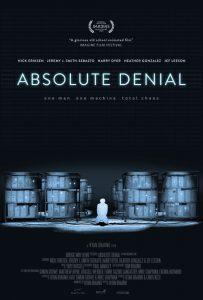 Absolute Denial recensie - poster