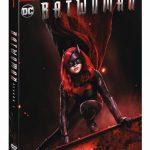 Batwoman seizoen 1 - dvd packshot