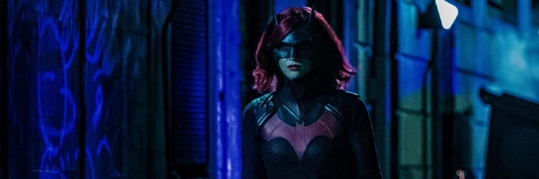 Batwoman seizoen 1 recensie – Modern Myths