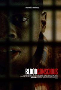 Blood Conscious recensie - Poster