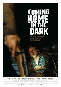 Coming Home in the Dark recensie - Poster