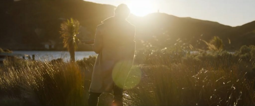 Daniel Gillies als Mandrake