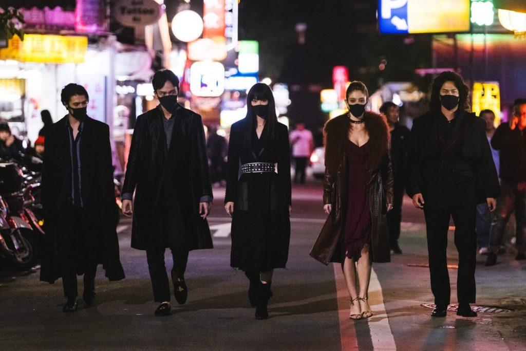 Dead & Beautiful - Vampiers op pad