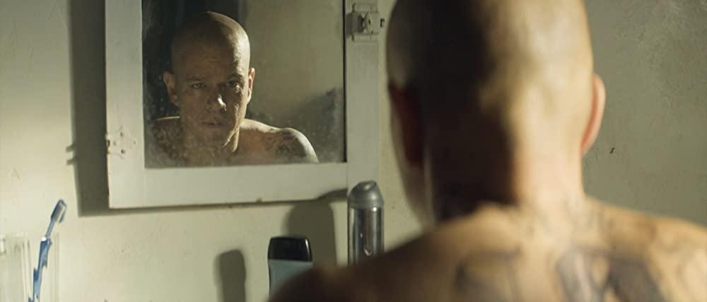 Elysium 4K UHD recensie - Matt Damon als Max