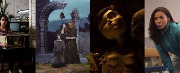 Imagine Film Festival 2021 shorts - Modern Myths