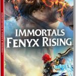 Immortals Fenyx Rising - Nintendo Switch