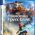 Immortals Fenyx Rising - PlayStation 4