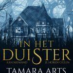 Tamara Arts boek 1