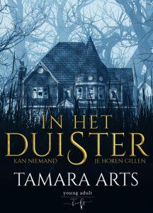 In het duister - Tamara Arts