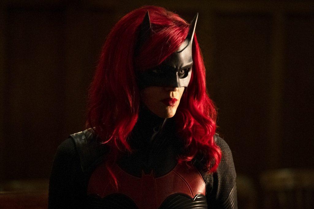 Kate Kane - Batwoman