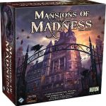 Mansions of Madness Second Edition - packshot