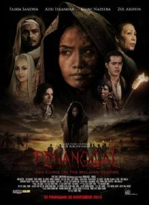 Penanggal: The Curse of the Malayan Vampire