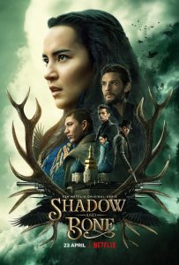 Shadow and Bone recensie - Poster