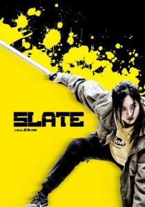 Slate recensie - poster