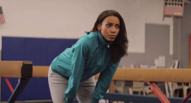 Imagine Film Festival 2021 shorts - Stuck